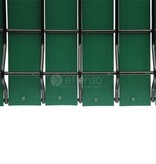 fensoplate Fensoplate M:50 H:193 L:200 Green