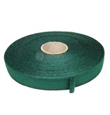 fensonet FENSONET WEAVE 50 mm GREEN L:50m