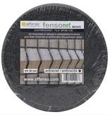 fensonet FENSONET WEAVE 50 mm ANTHRACITE L:50m