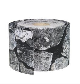 fensoband soft Fensoband SOFT 190 mm PRINT PES Gris ardennais 26m