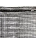 fensonet FENSONET 150gr ZWART H:200cm L:50m