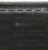 fensonet FENSONET 180gr ZWART H:200cm per m