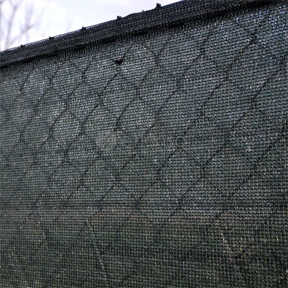 fensonet FENSONET 180gr NOIR H:180 cm L:25m