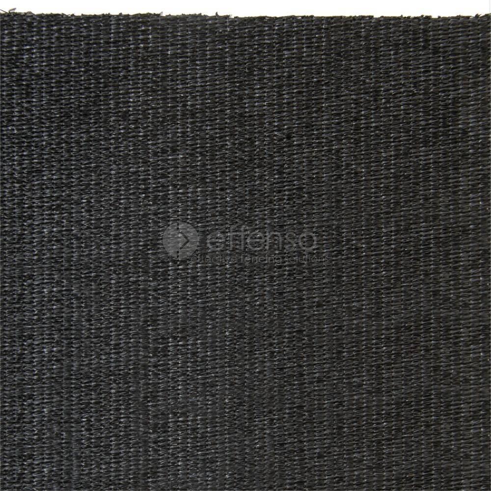 fensonet FENSONET 220gr BLACK H:200cm per m