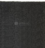 fensonet FENSONET 220gr ZWART H:100cm L:25m