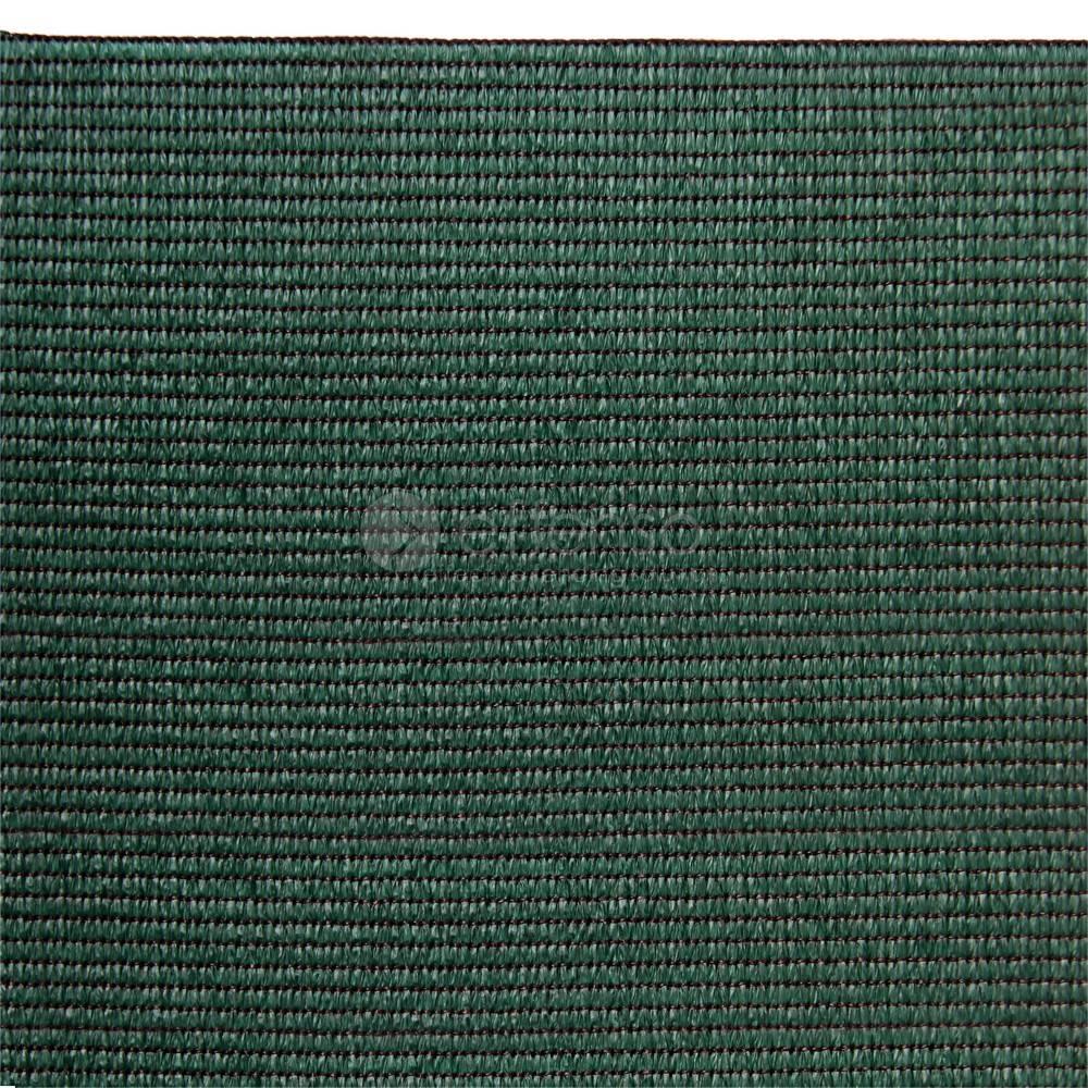 fensonet FENSONET 220gr Donkergroen H:150cm L:25m