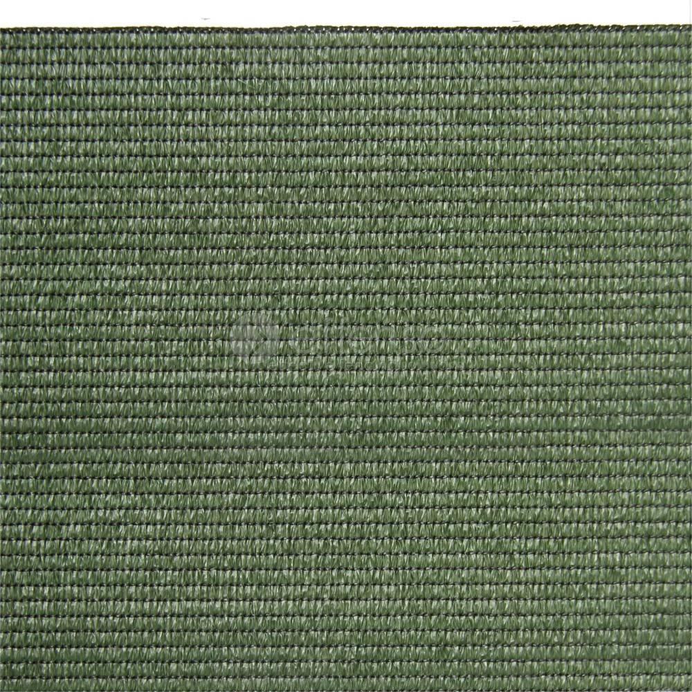 fensonet FENSONET 220gr OLIJFGROEN H:200cm L:25m