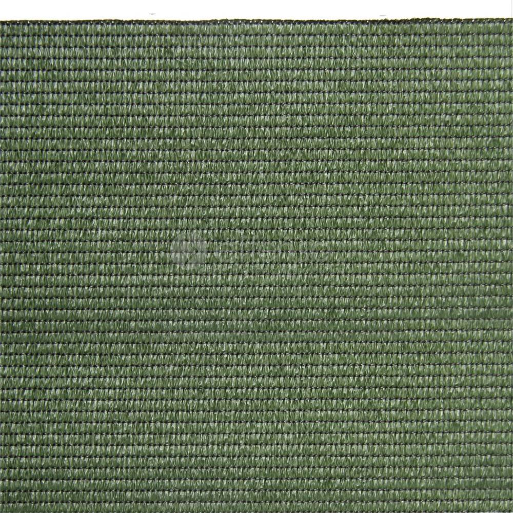 fensonet FENSONET 220gr OLIVE GRÜN H:180cm pro m
