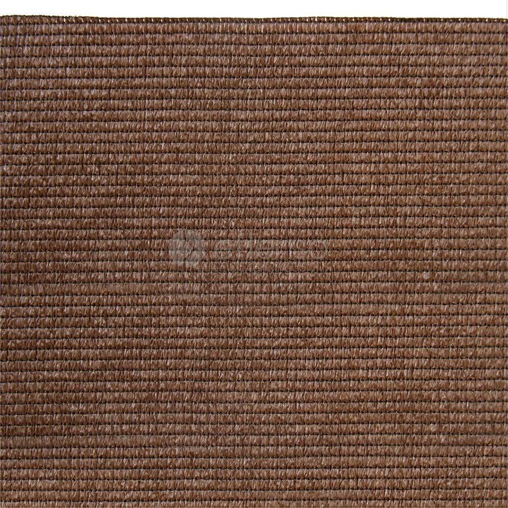 fensonet FENSONET 220gr BRAUN BAUMRINDE H:120cm L:25m