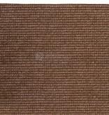 fensonet FENSONET 220gr BARK BROWN H:100cm per m