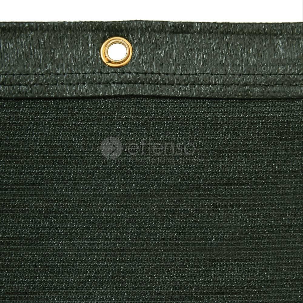 fensonet FENSONET 270gr GREEN H:200cm rings per m