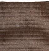 fensonet FENSONET 300gr BARK BROWN 100cm L50m