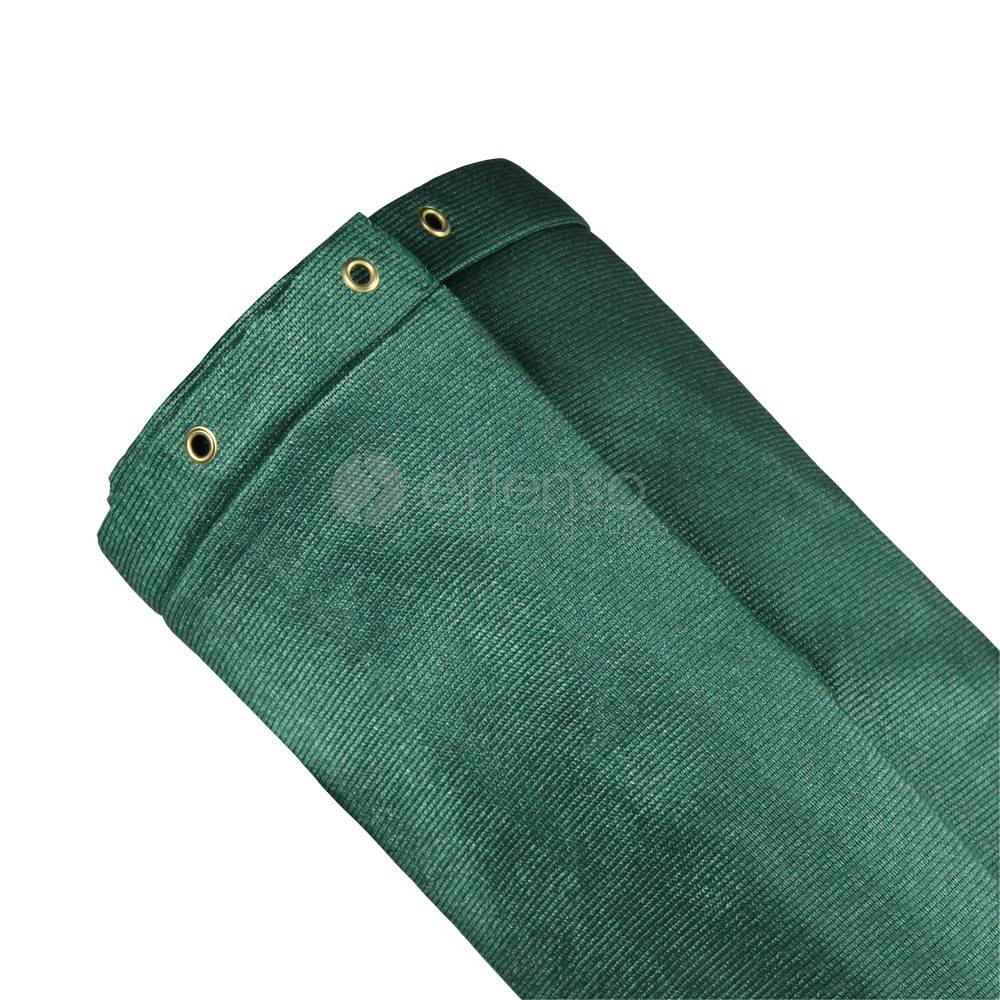 fensonet FENSONET 300gr GREEN 250cm rings per m
