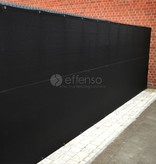 fensonet FENSONET 300gr GRÜN 180cm Ösen pro m
