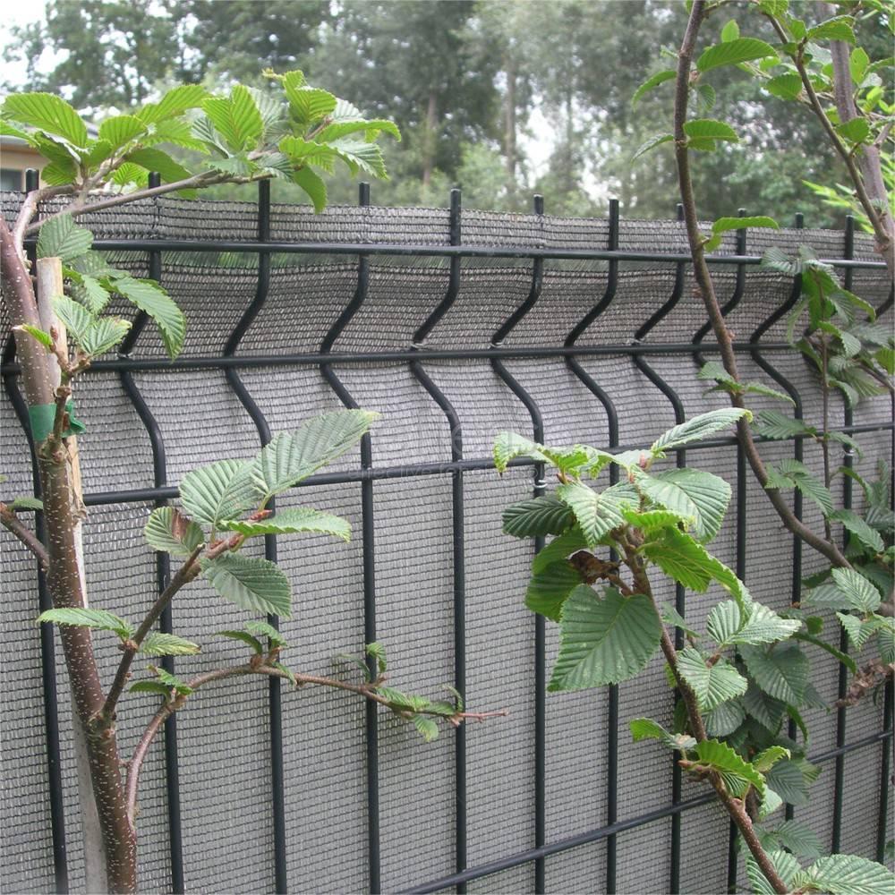 fensonet FENSONET 300gr GREEN 120cm per m