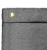 fensonet FENSONET 300gr GRIS PERLA H:120cm L:25m anillos