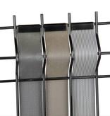 fensonet Fensonet Weave Textilene 44mm Onyx Grau