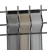 fensonet Fensonet Weave Textilene 44mm Onyx Grijs