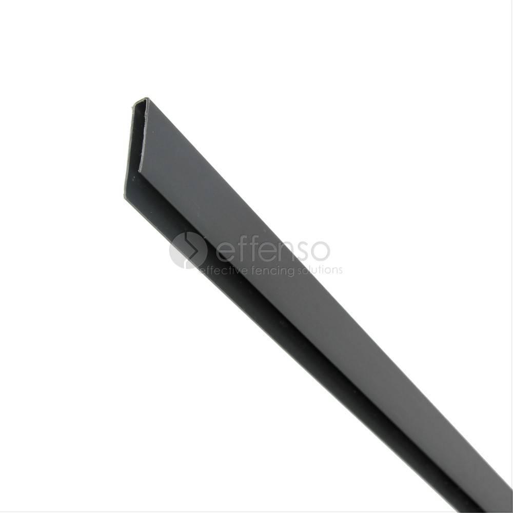 fensoscreen Fensoscreen topprofiel Antraciet L:150cm