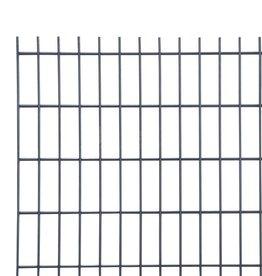 fensofill FENSOFILL Panel  L:2m  H:206cm  galvanizado en caliente