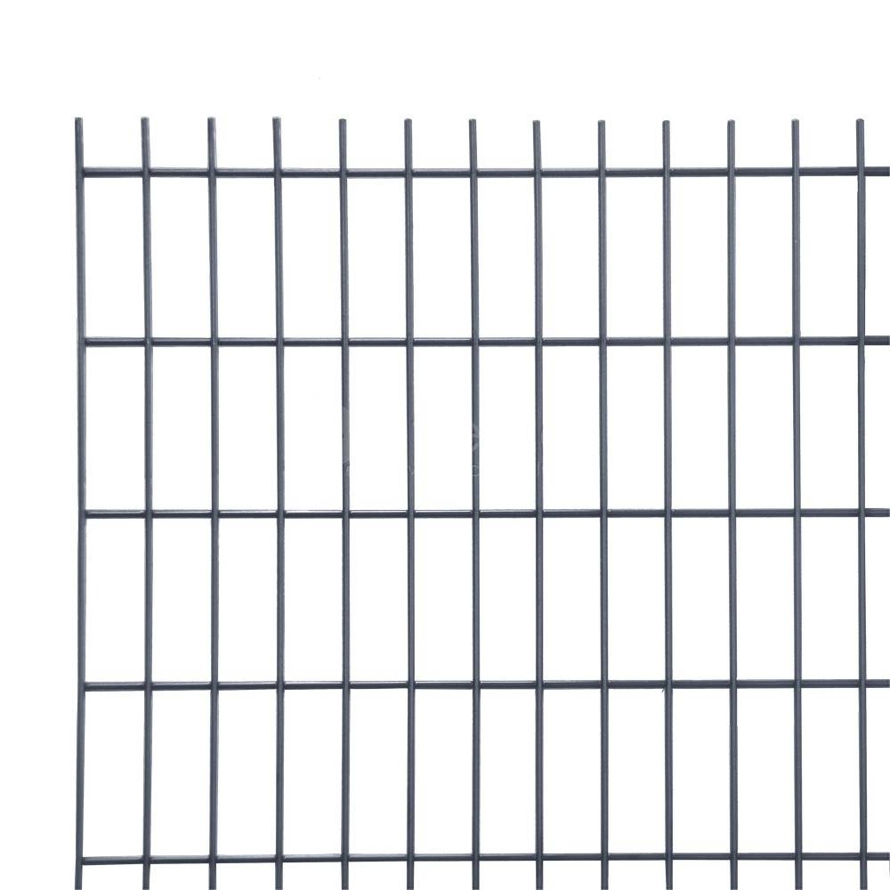 fensofill FENSOFILL Paneel  L:2m H:206 cm 3xZN