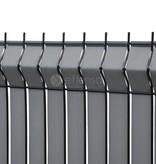 fensonet Fensonet Weave Textilene 50mm Onyx Grijs