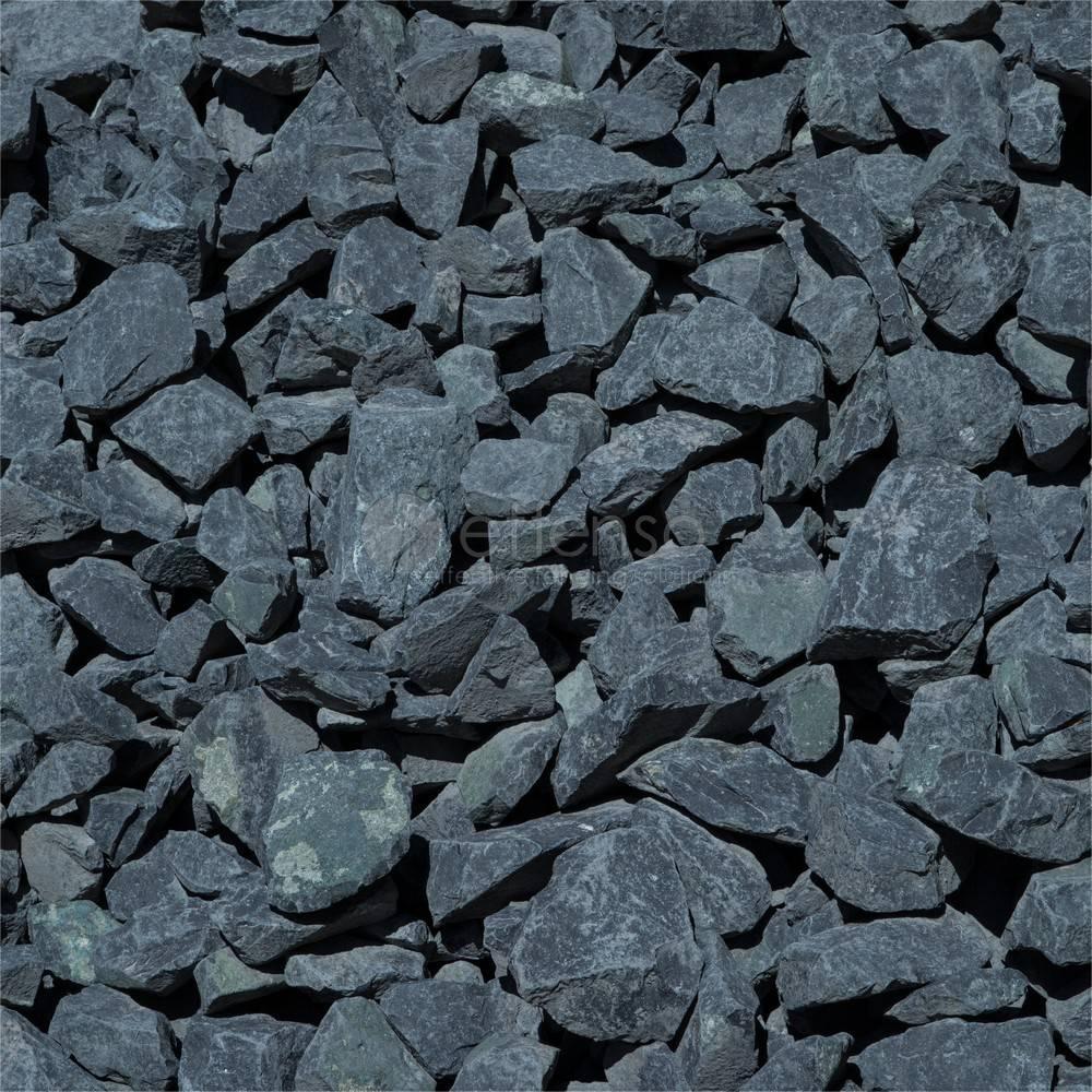 BASALT negro  56/75 big bag  1500 kg