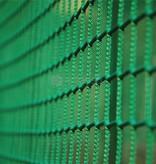 Filet Pare ballon 120 / 3 vert par m2