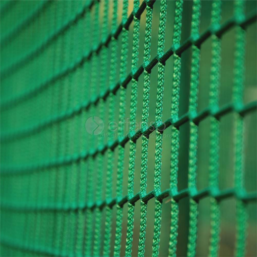 Ballfangnetze 120 / 3 grün pro m2