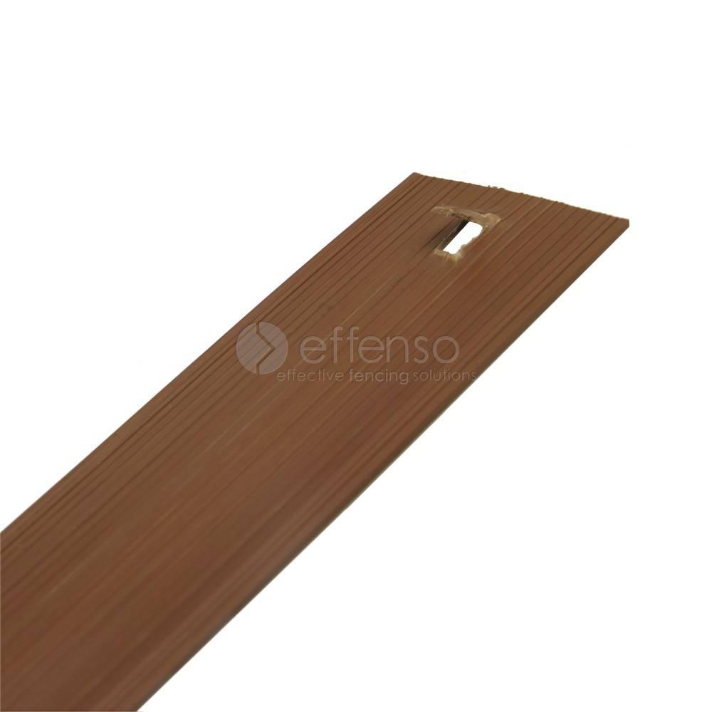 fensoplate Fensoplate M:55 H:153 L:250 faux bois