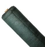 fensonet FENSONET 180gr DARK GREEN H:150cm per m