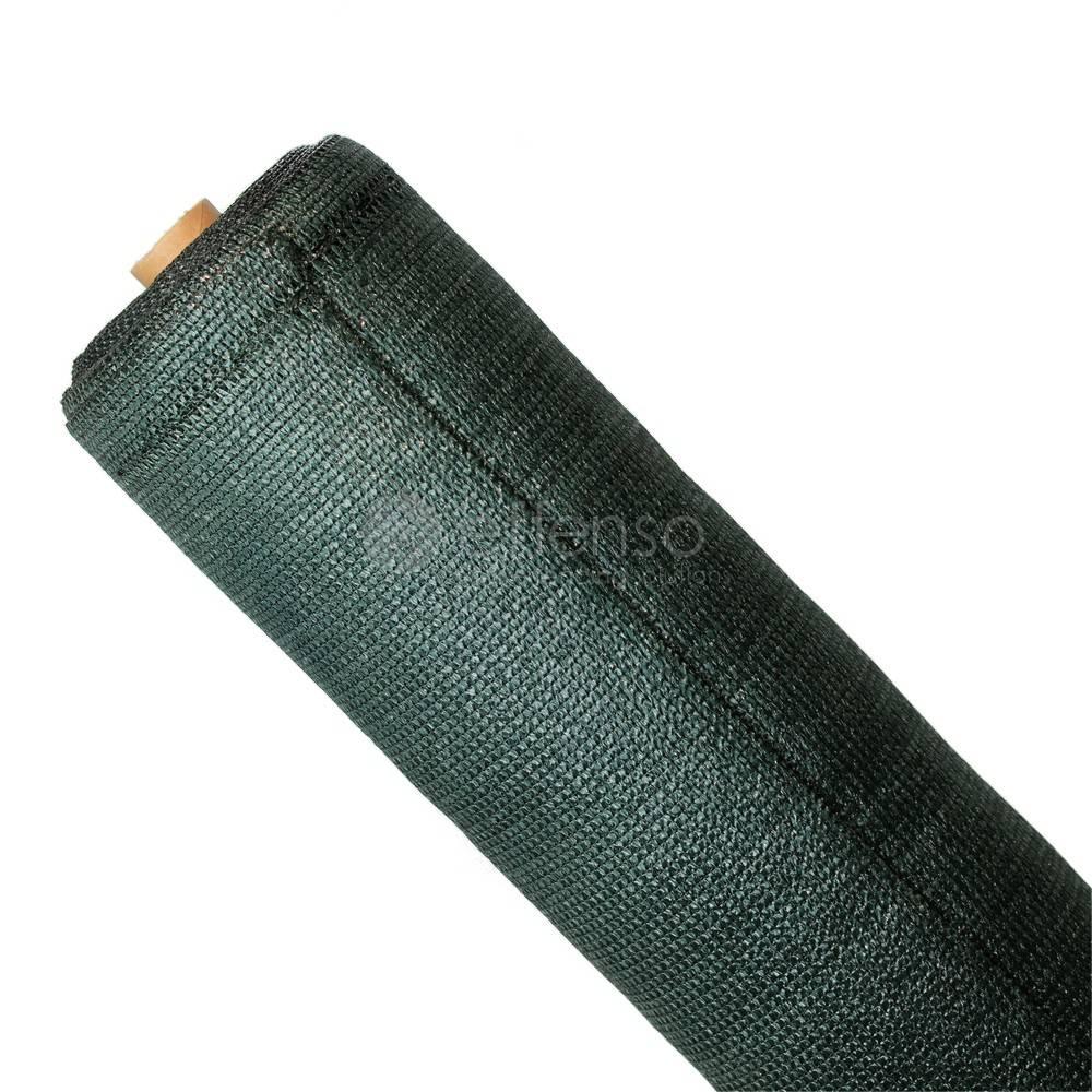fensonet FENSONET 180gr DARK GREEN H:120cm L:25m