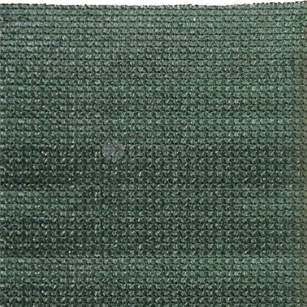 fensonet FENSONET 180gr DONKERGROEN H:120cm L:25m