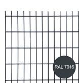fensofill FENSOFILL Paneel  L:2m H:206 cm RAL7016