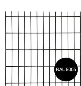 fensofill FENSOFILL Panel  L:2m  H:186cm  RAL9005