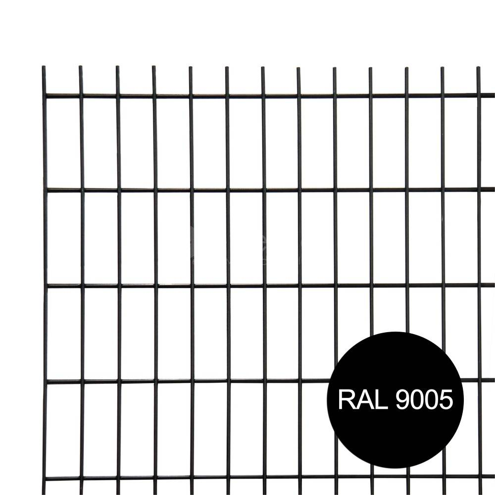 fensofill FENSOFILL Panneau L:2m H:206 cm RAL9005