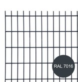 fensofill FENSOFILL Paneel  L:2m H:186 cm RAL7016