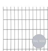fensofill FENSOFILL Gitter  L:2m  H:63cm  RAL9006