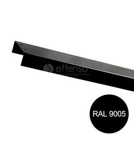 fensofill FENSOFILL Afdekpaneel 12 x 204 RAL 9005