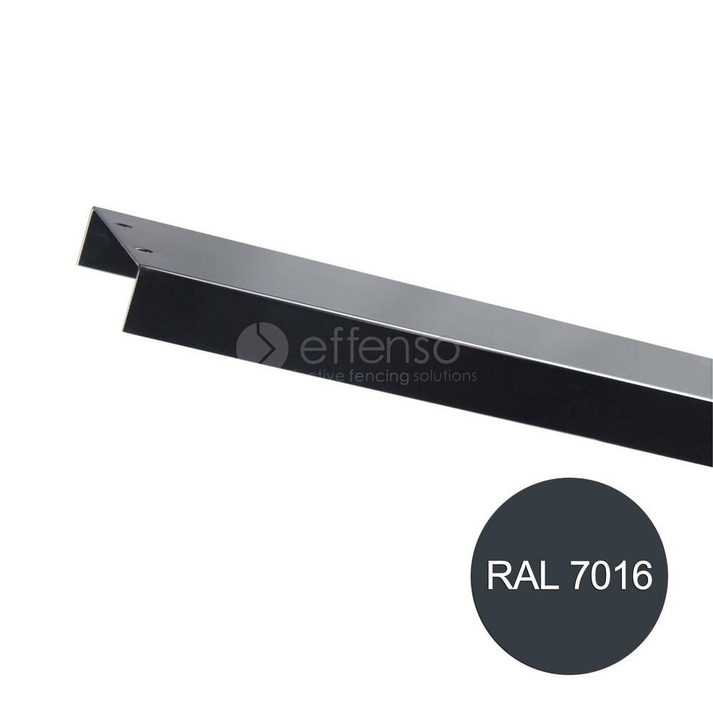 fensofill FENSOFILL Afdekpaneel 12 x 204 RAL 7016