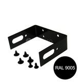 fensofill FENSOFILL Soporte Cubertura Negro 9005