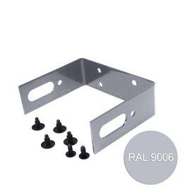 fensofill FENSOFILL Soporte Cubertura Gris Plata 9006