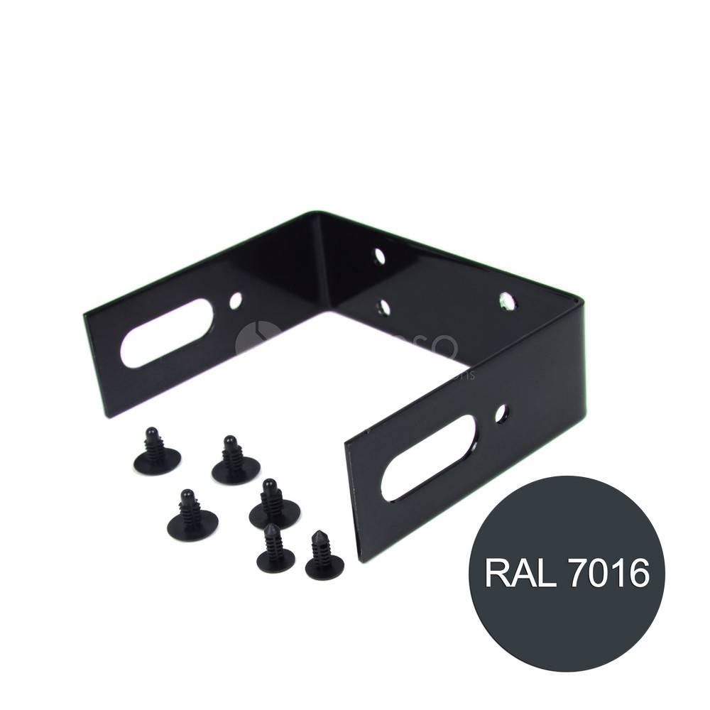 fensofill FENSOFILL Soporte Cubertura Antracite 7016