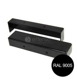 fensofill FENSOFILL Endpiece Topcover 2pcs Black 9005