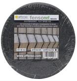 fensonet FENSONET WEAVE 46 mm ANTHRACITE L:50m