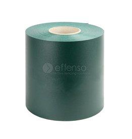 fensoband soft FENSOBAND H:190 mm L:35m DUNKELGRÜN  'Orange skin'