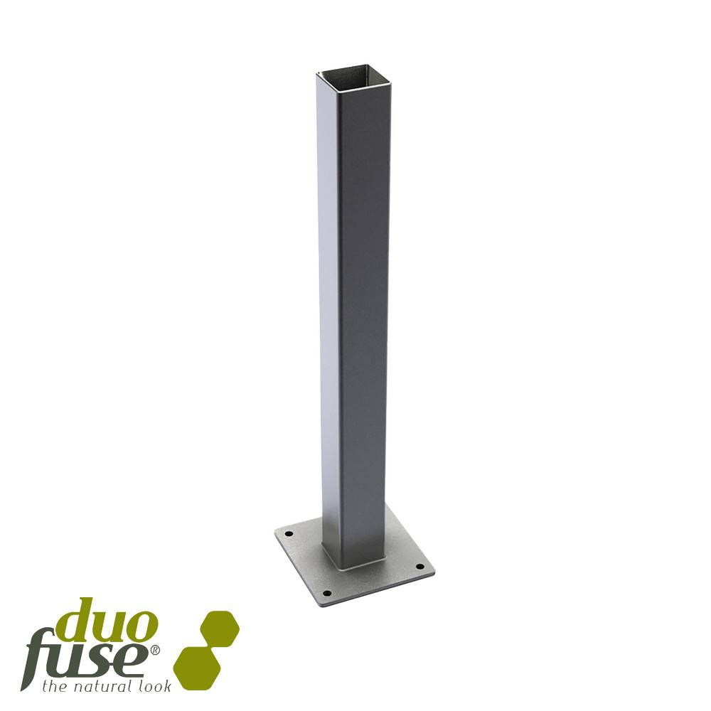Duo Fuse Paalhouder 60mm