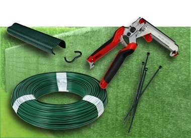 accessories artificial hedge