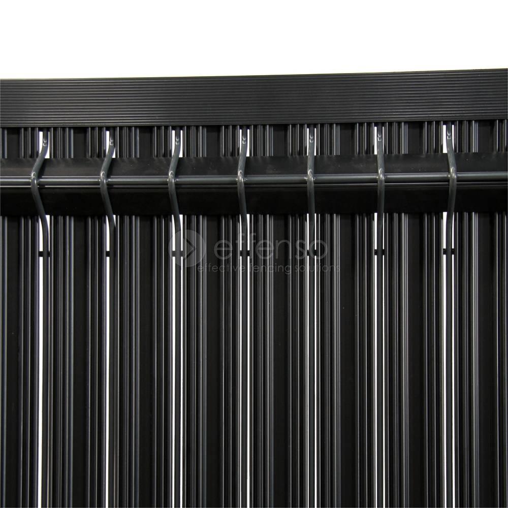 fensoplate PRO Fensoplate PRO M:55 H:153 L:200 Zwart V-Large