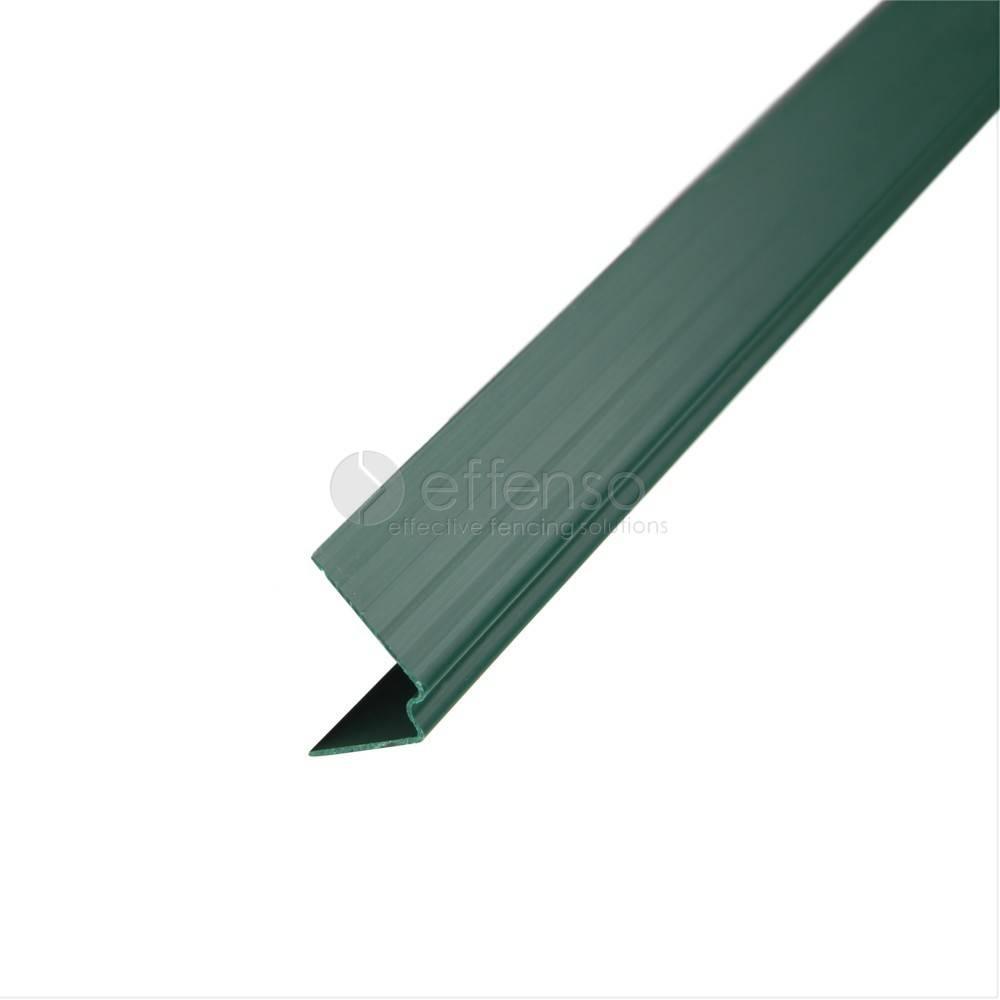 fensoplate PRO Fensoplate PRO M:55 H:153 L:250 Groen V-Large
